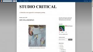 studiocritical